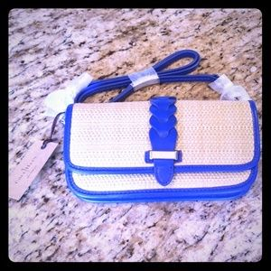 Cole Haan Summer Crossbody Handbag